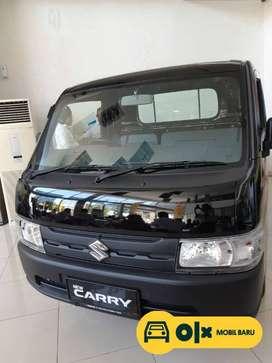 [Mobil Baru] Suzuki Pick Up New Carry 1.5 Injeksi 2019 (Cuci Gudang)