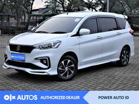 [OLX Autos] Suzuki Ertiga 2019 Sport 1.5 Bensin A/T #Power Auto ID