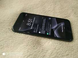 iPhone 7-128GB, AWESOME CONDITION WITH BILL, FULL KIT, NO EARPHONES