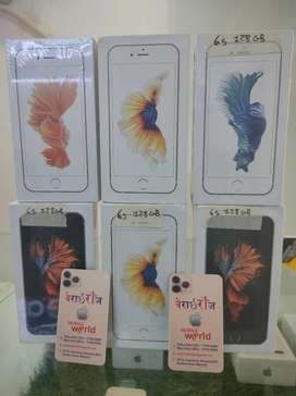 iPhone 6s 64Gb 128 GB ready Stok