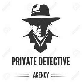 Private investigator, bike must, upload your cv on chat