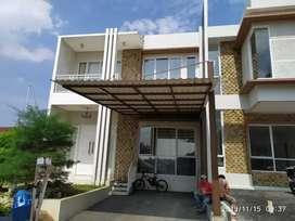 Rumah Baru 2 Lantai Modern Siap Huni Di Pondok Cabe