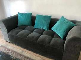 Luxury Comfortable Sofa 3 + 2 seater