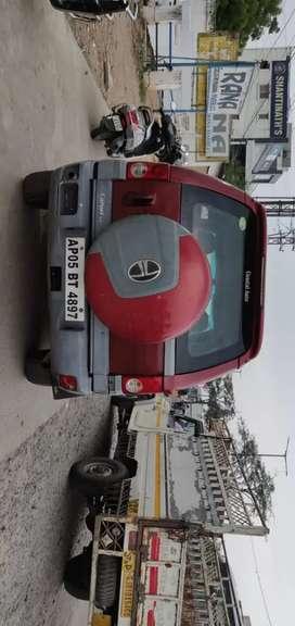Tata Safari 2010 Diesel 113000 Km Driven