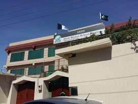 Required experinced  femle montessori  teacher for agss school G12