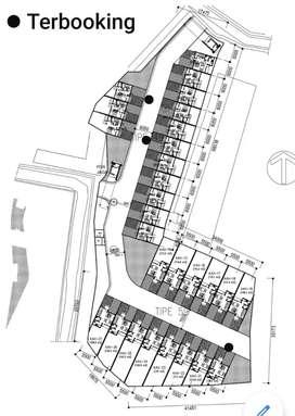 Rumah Nyaman & Asri strategis di Soreang pusat Kab Bandung