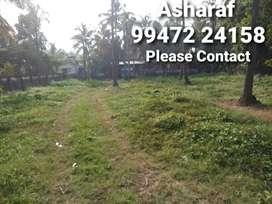 Plot for sale,Near shandhimadam villa,Kottapadi
