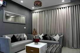 2bhk flatsfor sale at mohali sector 116 with pooja room