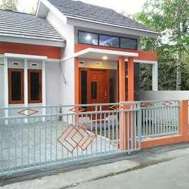 Rumah Siap Huni di Galur Kulon Progo Jalur Bandara YIA Jogja