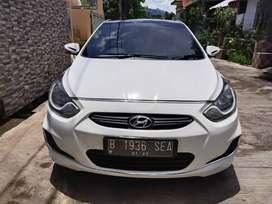 Jual Cepat Hyundai Excel 2013