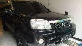 Nissan Xtrail ST 2007 Matic Istimewa