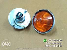 Jeep Grill Light aka Indicator