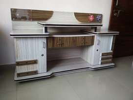 """TV Unit  for cell 5 '0"""" long"""