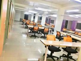 Co-working ( Luxury)space for rent in-4000Rs per seat