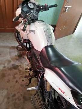 Seal bike 180