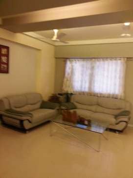 3bhk flat available on rent with furniture