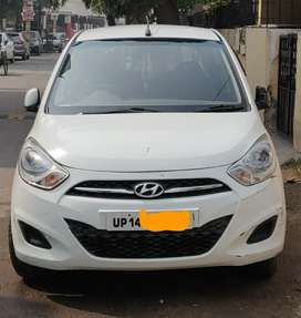 1st Owner i10 CNG Very Good Condition