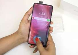 New arrival oneplus 7 pro available with all accessories