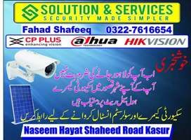 Solar installation  and repairing  services