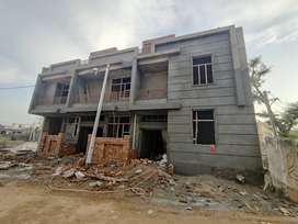 84 Gaj Villa [47 Lac ] For Sale In Gandhi Path West Jaipur