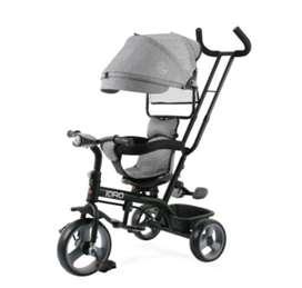 Sepeda stroller roda 3