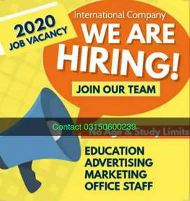 Partime jobs for student