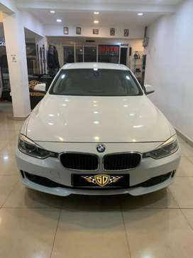 BMW 3 Series 320d, 2015