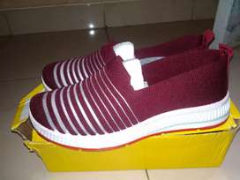 Sepatu wanita merk Kelsey