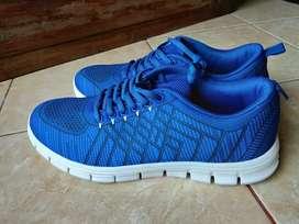 Sepatu Lari Pria TEXSPORT