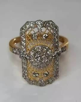This ring for ladies
