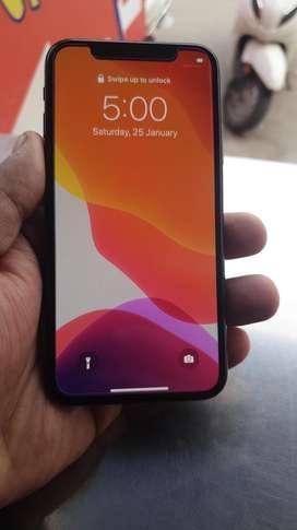 Iphone x 64 gb white