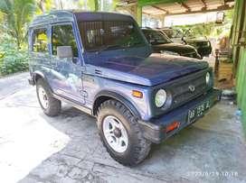 Suzuki Katana Original