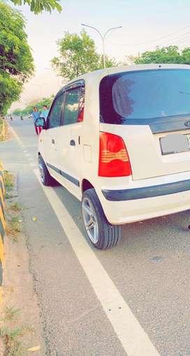Hyundai Santro Xing 97000 Km Driven