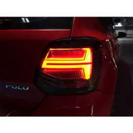 Polo audi style tail light