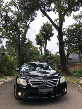 Toyota Camry G A/t thn 2011 (Mulus)