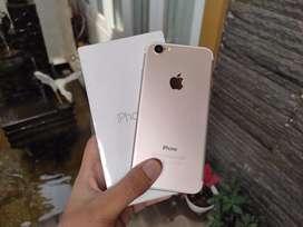 iPhone 6 16GB Casing iPhone 7