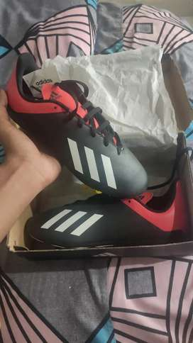 Adidas originals football boot.size-5(not used ,with box)