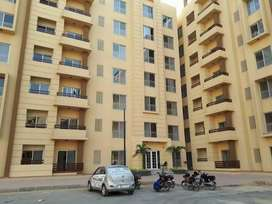 Bahria Town Karachi midway residensia two bed room Apartment