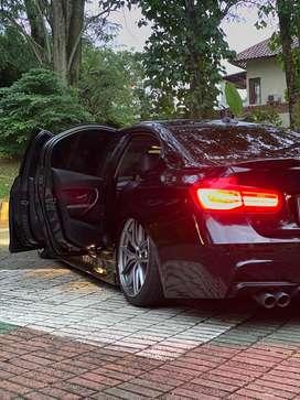 BMW F30 2014 Full Spec