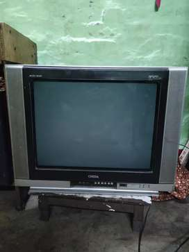Onida colour tv 22