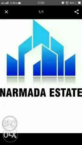 House for Sale -Plot area-1100