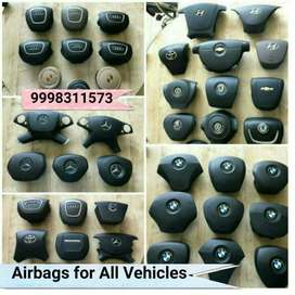 Old Goa Dealers of Airbags for All. Ahmedabad