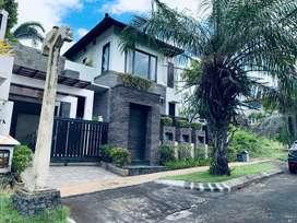 Villa Cantik 3 Kamar Tidur, Furnished di Benoa Badung, Benoa Vista Res