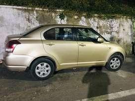 Maruti Suzuki Swift Dzire 2008 Diesel 126000 Km Driven