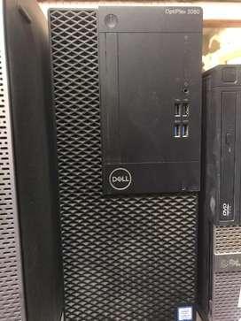Dell i5 8th gen