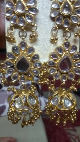 ear rings with saharay