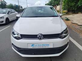 Volkswagen Polo 1.0 MPI Comfortline, 2019, Petrol