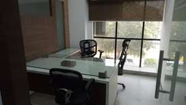 Fully furnished office space for rent in Noida sector 63
