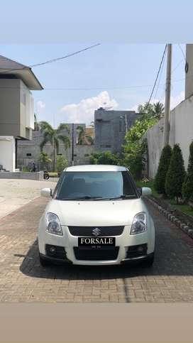 Suzuki Swift GT