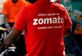 200 food delivery boys wanted immediate joining